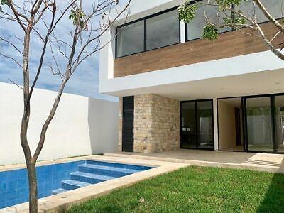 Casa residencial en venta de 3 recámaras. SILVANO RESIDENCIAL.
