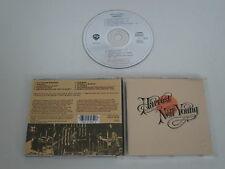 NEIL YOUNG/HARVEST(REPRISE 7599-27239-2) CD ALBUM