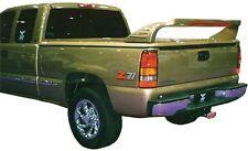 "59"" Truck Tonneau Bed Cover Spoiler JSP®95202 ThunderTail 9.5"" H w/LED  Primed"