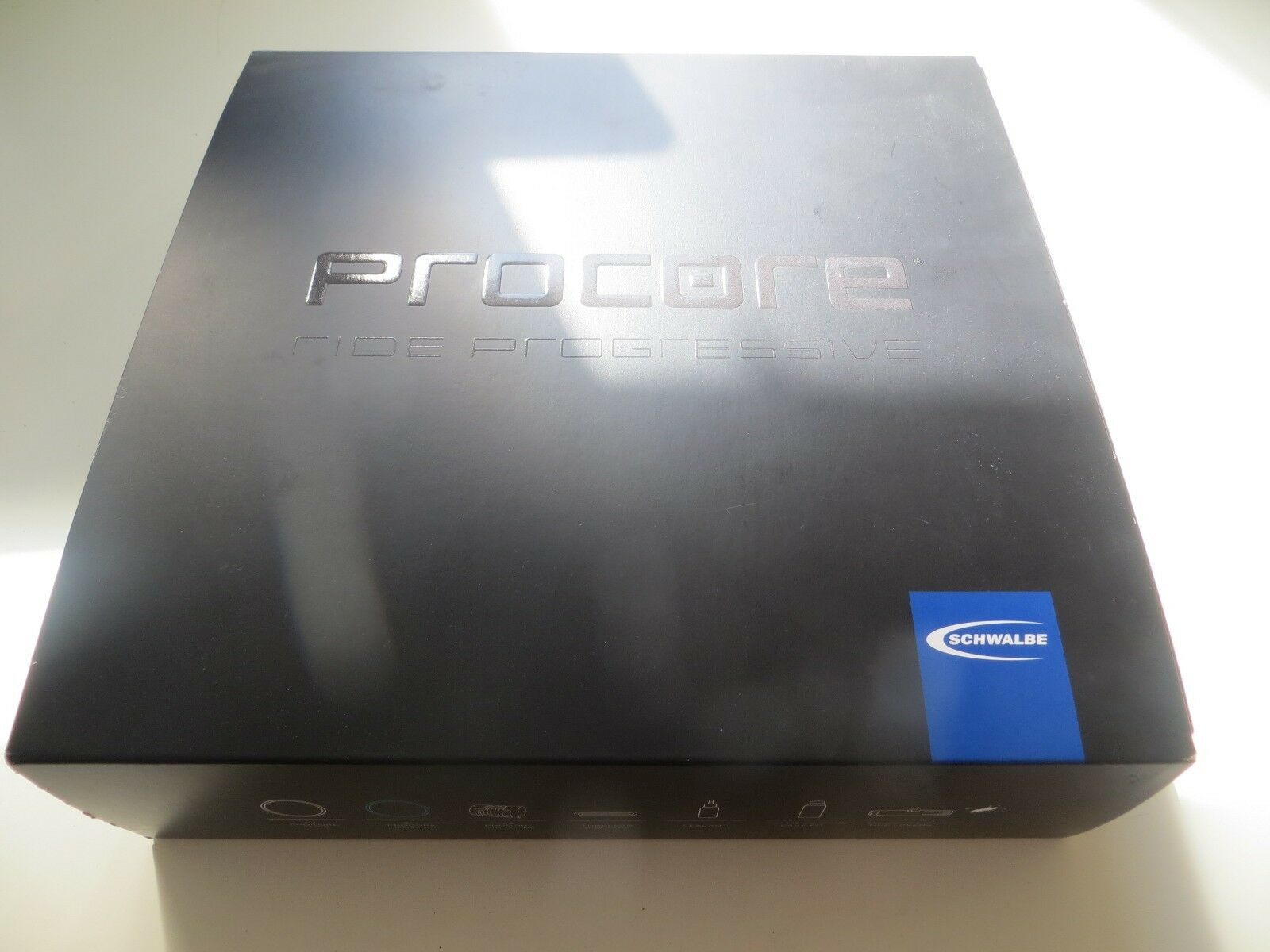 Schwalbe Procore Twin Chamber full system for 29er 29  NEW (1296)