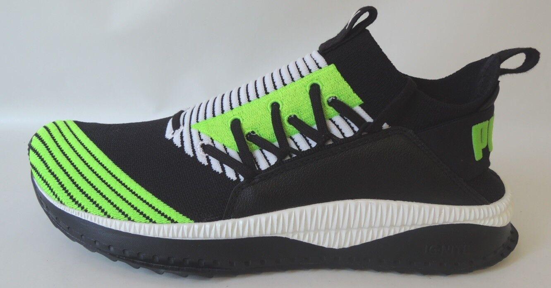 NEU Puma Ignite Tsugi Jun Evoknit Größe 44 Socken Schuhe Sneaker 365489-09 TOP