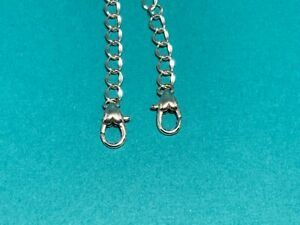 Brighton-ABC-Silver-6-Necklace-Extender-NWOT