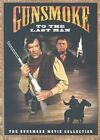 Gunsmoke to The Last Man 0097368752948 With Pat Hingle DVD Region 1