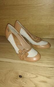 Ladie-039-s-shoes-size-39-from-MORGAN