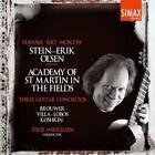 Gitarrenkonzerte von Mikkelsen,Stein-Erik Olsen,AMF (2014)