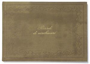 RICORDI-DI-CARABINIERI-COMANDO-GENERALE-DELL-039-ARMA-1972-54-TAVOLE-CON-EPISODI