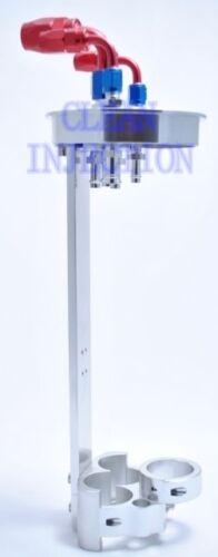 New Toyota Supra 2JZ-GE 2JZ-GTE 93-98 MKIV TT Dual twin Triple Fuel Pump Hanger