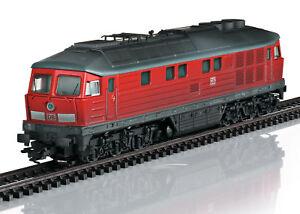 Maerklin-H0-36433-Diesellok-BR-232-der-DB-AG-034-mfx-Sound-Dampf-034-NEU-OVP