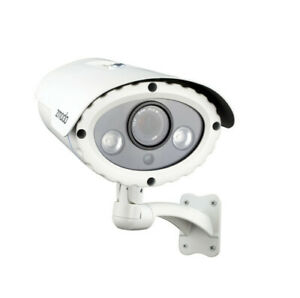 Details about Zmodo 720P Smart HD IP Outdoor Network Bullet Security Camera  w/ Night Vision