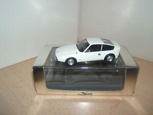 Alpha Romeo Coupe Z Spark 1/43
