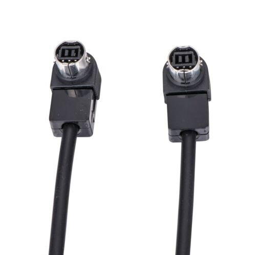 Aps Cd Change Cable For Sony Extension Male To Male Full Pin Din Cable Skcw011