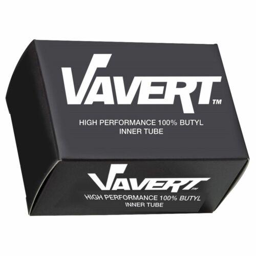 3 x Vavert Cyclisme 700 C Inner tubes-Largeur 18-25 mm 40 mm Presta Valve