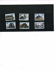 ICELAND-1989-91-ISLENSKI-LANDSLAG-SET-OF-6-MNH-cat-22-00-678-LOT-ICE