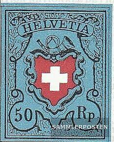 Schweiz-946-postfrisch-1971-NABA-Basel