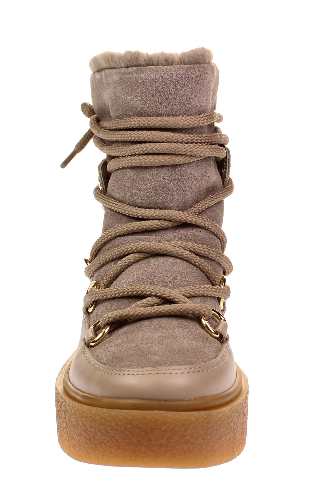 Inuovo 31403-FEMMES BOOTS CHAUSSURES BOOTS 31403-FEMMES bottes-Crosta-Dusty 741f84
