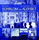 Schalom & Alefbet von Dirk Külow (2014, Gebundene Ausgabe)