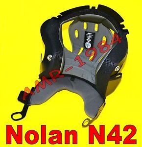 "INTERNO CLIMA COMFORT per NOLAN N43 N43E  TAGLIA /""XL /""  000557"