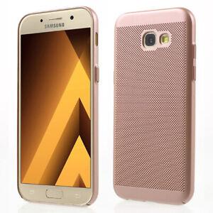 Samsung-Galaxy-A7-2017-Funda-Estuche-Movil-Funda-Protector-Funda-Protectora-Rosa