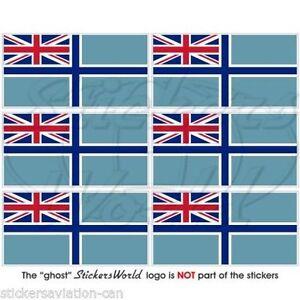 BRITISH-CIVIL-AIR-ENSIGN-Flag-Britain-UK-Mobile-Cell-Phone-Mini-Stickers-1-6-034-x6