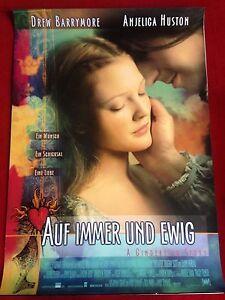 Für Immer Und Ewig Drew Barrymore