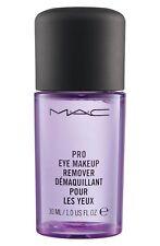 3 x MAC 'Sized to Go' Mini Pro Eye Makeup Remover 1 oz each