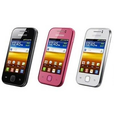 SAMSUNG GALAXY Y YOUNG GT S5360 DRIVERS FOR WINDOWS MAC