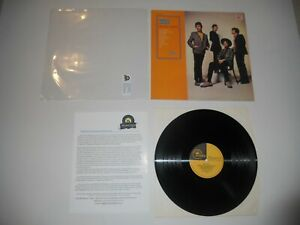 Small-Faces-Wham-Bam-Holland-1st-1970-EXC-Analog-Press-ULTRASONIC-Clean