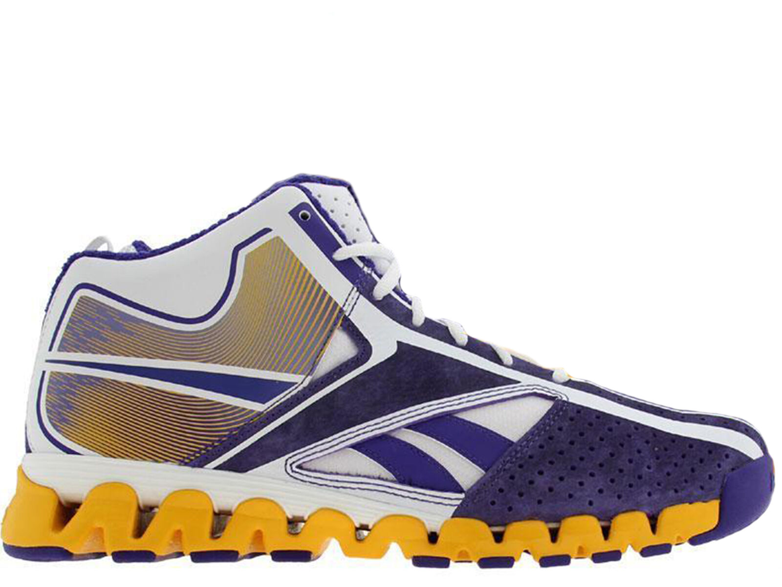 Brand New Reebok Zignano Wall Season 2 Men's Athletic Fashion Sneakers [J87639]