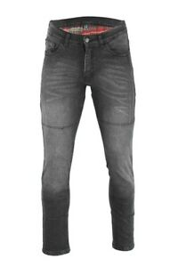 Black-Tab-Ladies-97-Stretch-Motorcycle-Protective-Reinforced-with-Kevlar-Jeans
