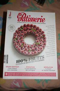 Rare et introuvable Revue N° 23 FOU DE PATISSERIE /!\ Attention Collector/!\