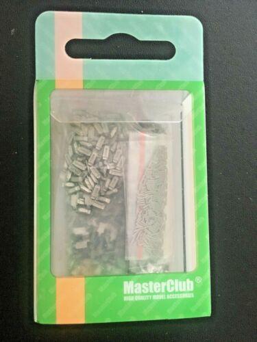 1//35 MasterClub MTL35250 Metal Tracks late type for Sd.Kfz Sd.Kfz 10 250
