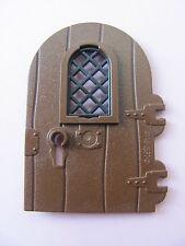 LEGO 40241 @@ Door 1x4x6 Round Top Window & Keyhole 4704 4705 4706 4707 4712