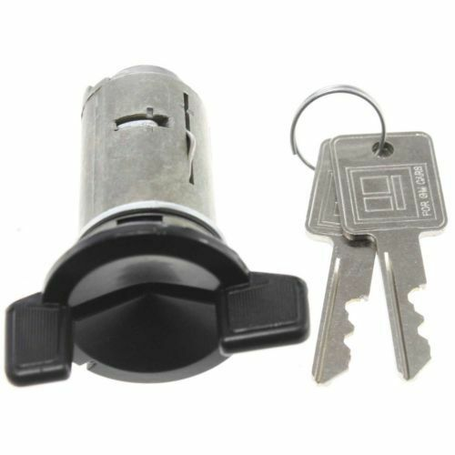 New Ignition Lock Cylinder For Chevrolet Chevrolet P30 1982-1999