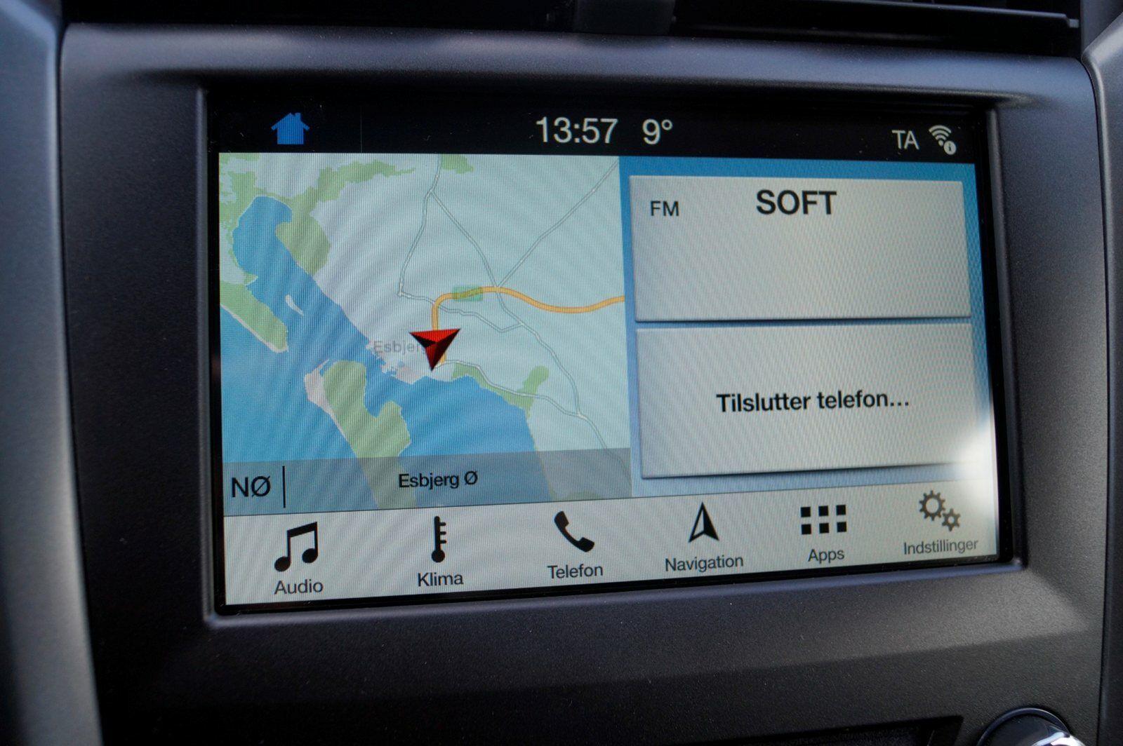 Ford Mondeo 2,0 TDCi 180 ST-Line aut. - billede 11