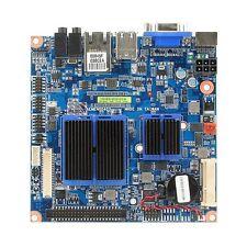 Intel Atom Z530P 1.6Ghz Nano ITX Fanless PC Mini Motherboard ENX-US15WP-530R