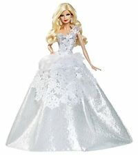 NEW Barbie Collector 2013 Holiday Doll FREE SHIPPING