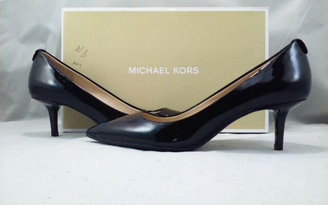 Michael Kors Flex Kitten Pump 7.5 M