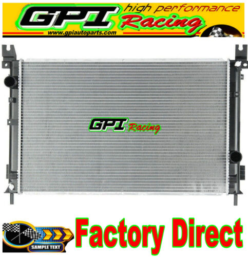2702 GPI Radiator For Chrysler Pacifica 2004-2006 3.5 3.8 V6 2005 05 04 06