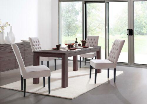 Chesterfield Chair Set Design Lehn Pads Set Armchair Group 4x New Stools