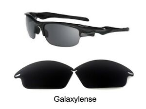 08cb421c00 Image is loading Galaxy-Replacement-Lenses-For-Oakley-Fast-Jacket-Sunglasses -
