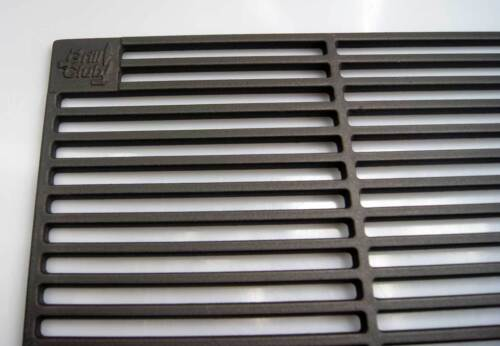 GHISA GRIGLIA 53 x 38 cm per wellfire quatro colata ruggine quattro grill