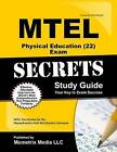 MTEL Physical Education (22) Exam Secrets, Study Guide: MTEL Test Review for the Massachusetts Tests for Educator Licensure by Mometrix Media LLC (Paperback / softback, 2016)