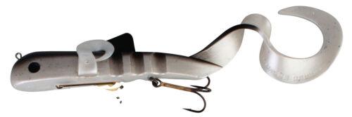 Farbauswahl 220 g Savage Gear Alien Eel V2 Savagear  40 cm // Swimbait