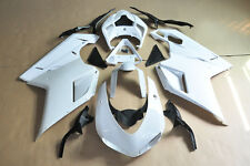 Cock ABS Injection Unpainted Bodywork Fairing For Ducati 1098 848 1198 07-09 08