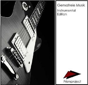 Gemafreie Musik - Instrumental Edition - 114 Tracks - Rock, Pop, alle Stile