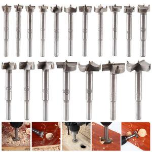 18x-Metal-menuiserie-Forstner-foret-Set-bois-trou-alesage-scie-coupe-charniere-T