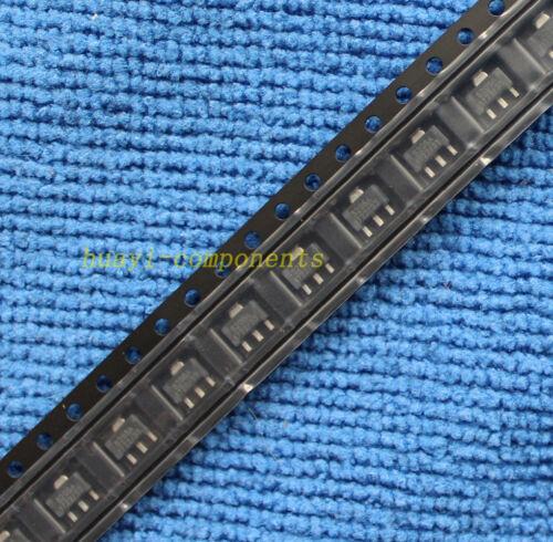 10 un XC6206P332PR XC6206P332 positivo los reguladores de Voltaje Ldo 0.25 A 3.3 V SOT-89