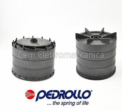 giranti stadio completo Kit ricambi PEDROLLO per pompa 4CPm 80-C diffusori