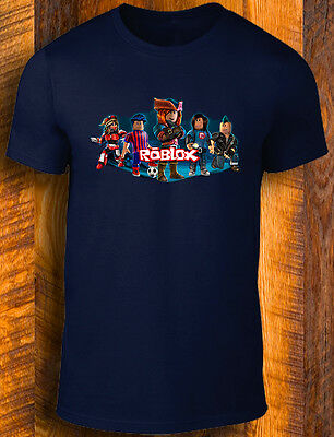 ROBLOX Kids Premium T Shirt Youth Tee Computer game you Tube Video