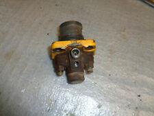 John Deere 1010 Crawler Dozer Tractor Turbulence Chamber Injection Nozzle